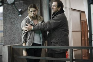 Mischa Barton in 'Apartment 1303'