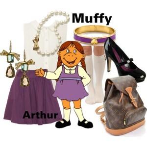 Muffy