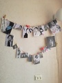 My room's wall - michael-jackson photo
