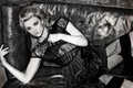 Natalie Dormer in Z!nk Magazine Photoshoot - natalie-dormer photo