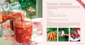 Nature s Bounty jus