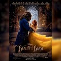 New Beauty and the Beast (2017) poster - beauty-and-the-beast photo