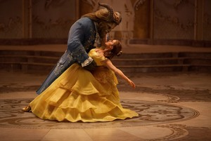 New Beauty and the Beast stills