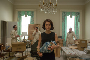 New 'Jackie' Stills (2017)