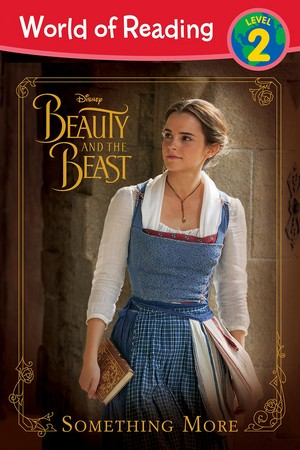 New Picture of Emma Watson as Belle