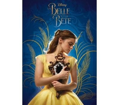 Beauty and the Beast (2017) wallpaper titled New picture of Emma Watson as Belle
