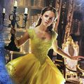 New picture of Emma Watson as Belle - disney-princess photo