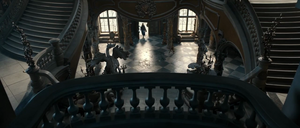 New screenshots from Beauty and the Beast Golden Globes TV Spot
