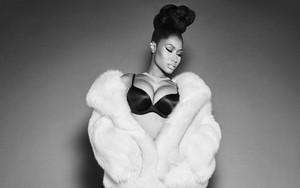 Nicki Minaj Marie Claire