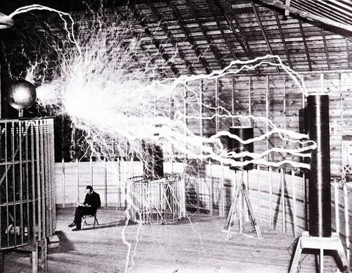 ace2000 fondo de pantalla titled Nikola Tesla
