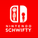 Nintendo Switch Logo - nintendo icon