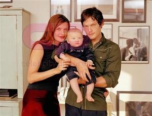 Norman, Helena and Mingus