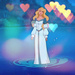 Odette icon - childhood-animated-movie-heroines icon