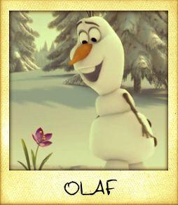 Olaf-Hufflepuff