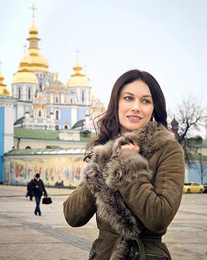 Olga - Hello! (2011)