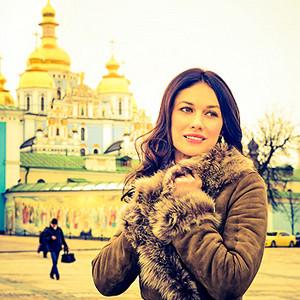 Olga - Hello!