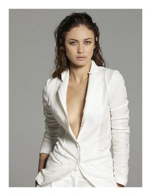 Olga - Telva (2011)