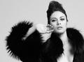 Olga in The Fashion Insider (2010) - olga-kurylenko photo