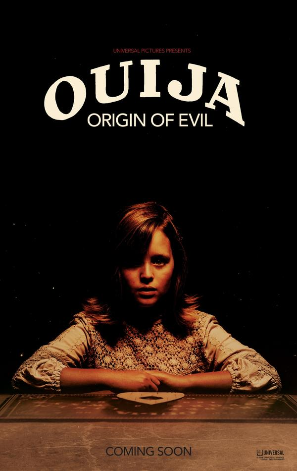 Ouija: Origin of Evil Posters