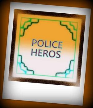 POLICE HEROS 1