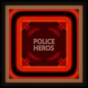 POLICE HEROS 10