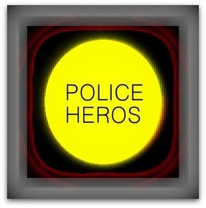 POLICE HEROS 29