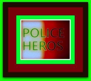 POLICE HEROS 3
