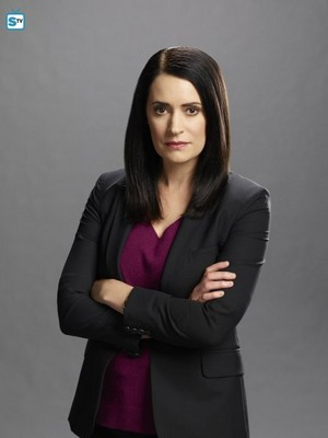 Paget Brewster as Emily Prentiss