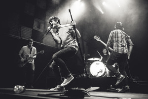 Paradise Fears- This is what PASSION looks like