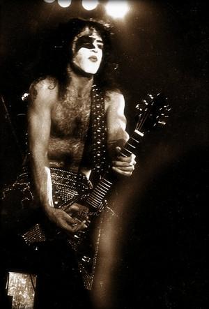 Paul ~New Haven, Connecticut...December 18, 1976