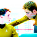 Chekov & Kirk
