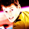 Star Trek (2009) photo called Pavel Andreievich Chekov