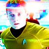 Star Trek (2009) photo entitled Pavel Andreievich Chekov