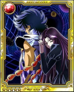 Phoenix Ikki and Pandora