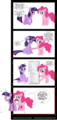 Pinkie Explains the Fourth Wall - my-little-pony-friendship-is-magic photo