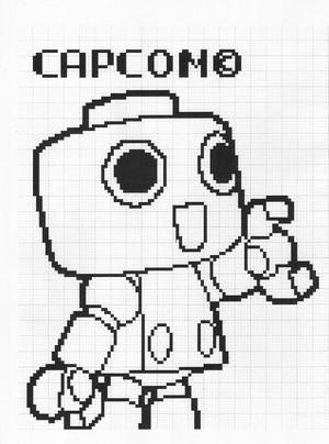 Pixel Character 052