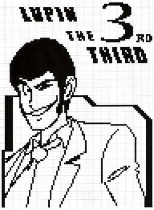 Pixel Character 060