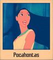 Pocahontas-Gryffindor - disney-princess photo