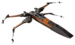 Poe Dameron's X Wing - star-wars icon