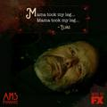 Poor Elias... - american-horror-story photo