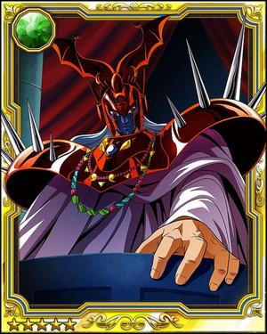 Pope Ares/Saga