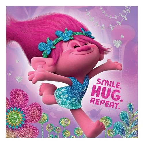 dreamworks trolls images poppy wallpaper and background photos