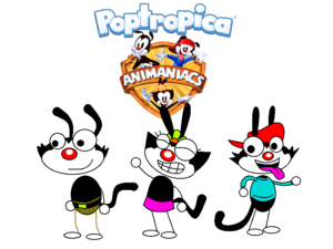Poptropica-niacs