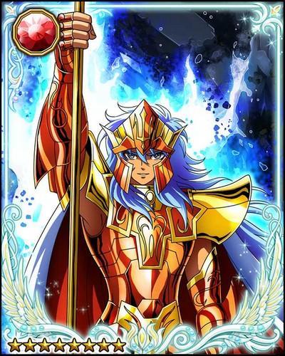 Saint Seiya (Knights Of The Zodiac) Images Poseidon HD
