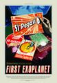 Poster - 51 Pegasi b