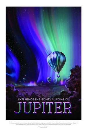 Poster - Jupiter