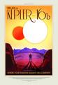 Poster - Kepler-16b