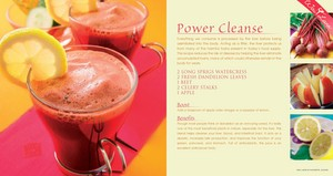 Power cleanse