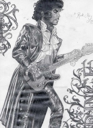Prince's Purple Reign