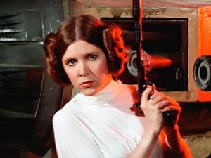 Princess Leia 1